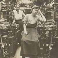 Lycoming County Women's History Collection