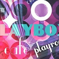 Playroom-cafe Playbox