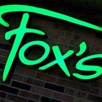 Fox's Lounge Antioch