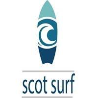 Scot Surf School