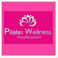 Pilates Wellness-Playroomfit