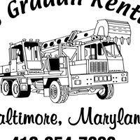 Rick's Gradall Rental INC.