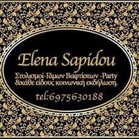 Elena Sapidou