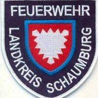 Kreisfeuerwehr Schaumburg aktuell