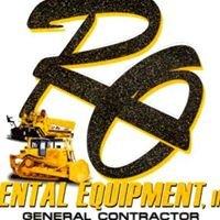 R/O Rental Equipment Inc.