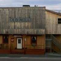 The Lebanon Old Mill