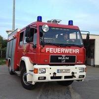 Freiwillige Feuerwehr Gemeinde Kritzmow
