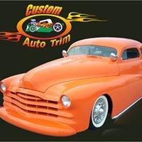 Custom Auto Trim