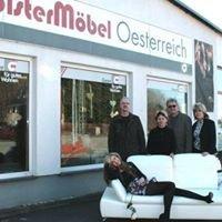Polstermöbel Oesterreich