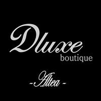 Dluxe boutique Altea