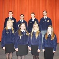 Doniphan West FFA Chapter