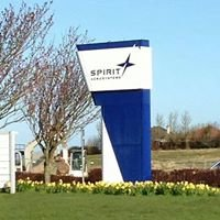 Spirit AeroSystems Europe Ltd