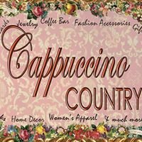 Cappuccino Country - A Tasteful Place
