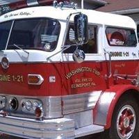 Washington Township Volunteer Fire Company