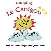 Camping Le Canigou à Espira de Conflent