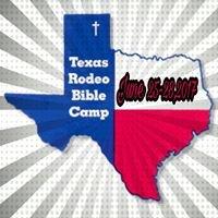 Texas Rodeo Bible Camp