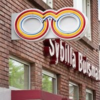 Sybilla Buisman Optiek Optometrie