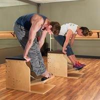 Pilates Refined