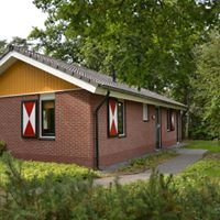 Vakantiebungalow nr. 289 bospark Lunsbergen TE HUUR