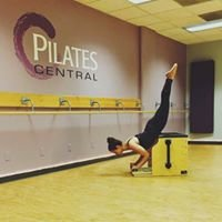 Pilates Central