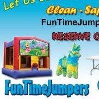 Fun Time Jumpers