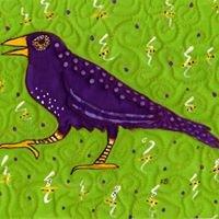Kelly Bort Folk Art Quilts