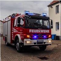 Freiwillige Feuerwehr Herzberg am Harz