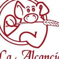 La Alcancía, cría de cerdos por encargo