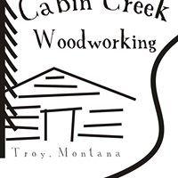 Cabin Creek Woodworking