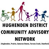 Hughenden District Community Advisory Network