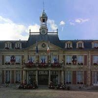 Mairie de Maisons-Alfort