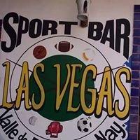 Sport Bar Las Vegas