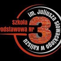 Szkoła Podstawowa Nr 3 w Kaliszu
