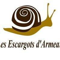 Les Escargots d'Armeau