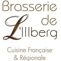 Brasserie-Restaurant-Stub Traiteur de L'Illberg