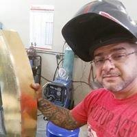 Eddie's Metal Works