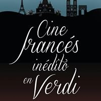 Cine Francés Inédito en Verdi