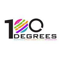 Producciones 100DEGREES