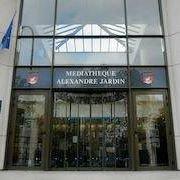 Cyber-Base - Médiathèque Alexandre Jardin