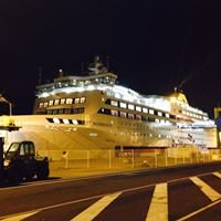 Brittany Ferries Ouistreham