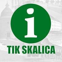 Skalica - Turistická informačná kancelária