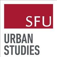 SFU Urban Studies