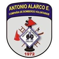 Compañía de Bomberos Antonio Alarco Espinosa 60 - #Bomberos60