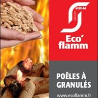 Eco'flamm Groupe Stihlé