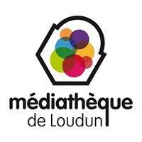Médiathèque de Loudun