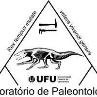 Laboratório de Paleontologia - UFU