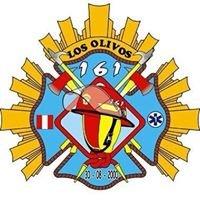 """Bomberos Voluntarios """"Los Olivos Nº 161"""""""
