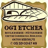 Boulangerie Ogi Etchea