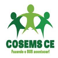 Conselho das Secretarias Municipais de Saúde do Ceará - COSEMS/CE