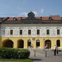 Múzeum Spiša v Spišskej Novej Vsi